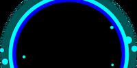Dark Matter Ball