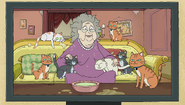 S1e8 cat lady