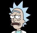 List of Pocket Mortys avatars