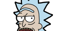 Completionist Rick