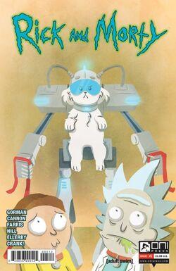 Issue 5 Terry Blas