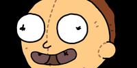Mascot Morty