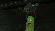 S3e3 rick mocking rat