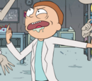 Genius Morty