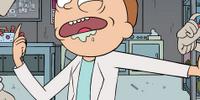 Genius Morty
