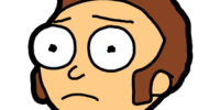 Chops Morty (Pocket Mortys)
