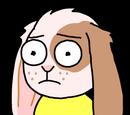 Rabbit Morty