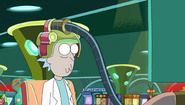 S2e2 rick in the game