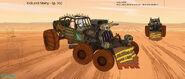 S3e2 Corey Booth paints vehicles10