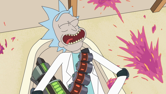 File:S2e4 rick laughing.png