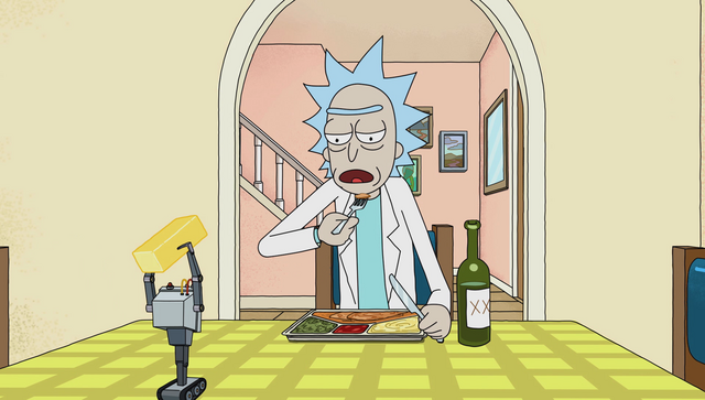 File:S1e9 lonely rick tv dinner.png