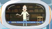 S2e8 Personal Space