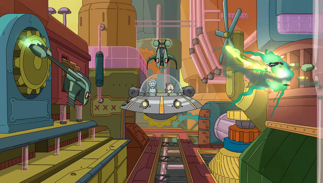 File:S2e2 rick and morty shocked.png