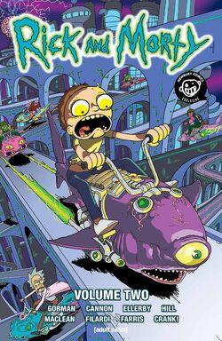 Vol 2 Newbury Comics