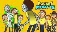 Pocket Mortys