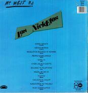 Los Nickelos - Merveilles du Passé 1966 (African 360157) CB 1000