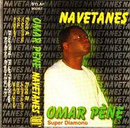 Omar Pene - Navetanes A