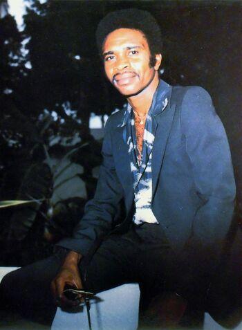 Wuta May (1970s)