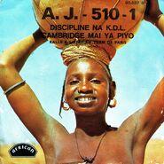 African 90537 CA 1000