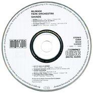 Monsun MSCD 900902 L 1000