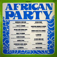 African 360089 CA