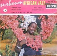 Decca 451088 Surboum African Jazz 7