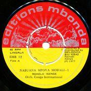 Editions Mbonda EMB 12 L1