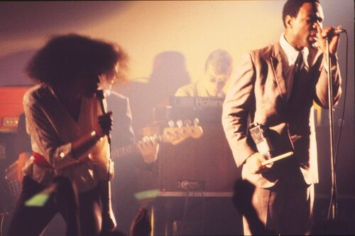 The Selecter 1980 4