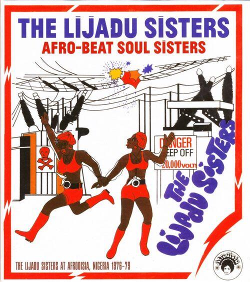 Soul Jazz SJR CD246 AA 1000
