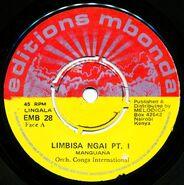Editions mbonda EMB 28 L1 500