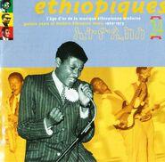 Ethiopiques 24 A 500