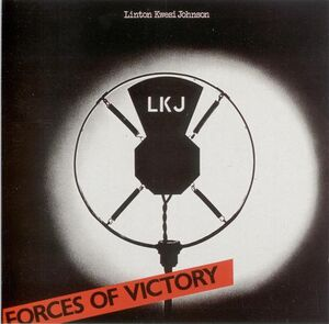 Forces Of Victory Cover 500