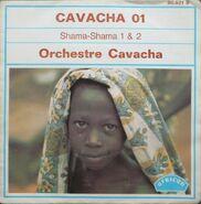 African 90921 - cavacha