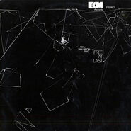 ECM 1001 - free-at-last-original1