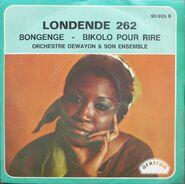 African 90925 - Dewayon