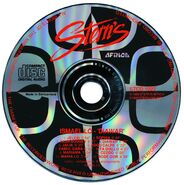 Stern's STCD 1027 L