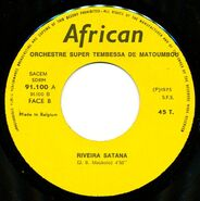 African 91.100 L2 500