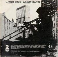 Jungle Music B 500