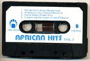 African Hits Vol 1 LB