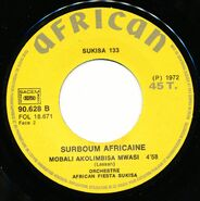 African 90628 L1