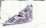 Beamrider Wing