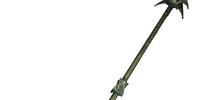 Necro Spear