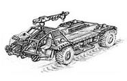 Sandcat Concept