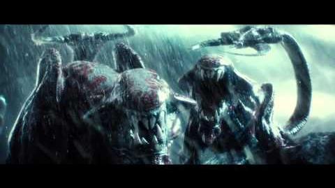 Riddick - TV Spot 1