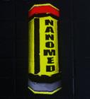 NanoMed Cartridge
