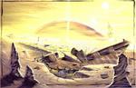 Beamrider Wing Crash
