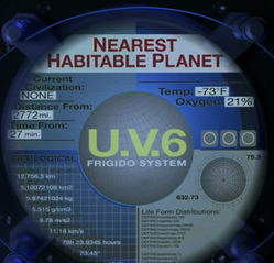 UV6-Frigido