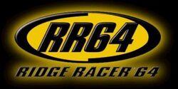 Rr64 logo