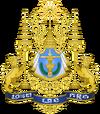 Royal Arms of Cambodia