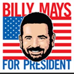 President mays